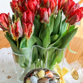 Easter in Sweden – What It Means To Me!