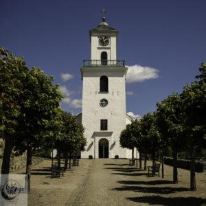 Jamshog Church built 1832.