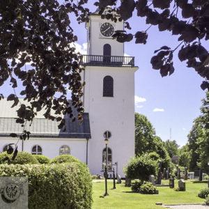 Jamshog Church